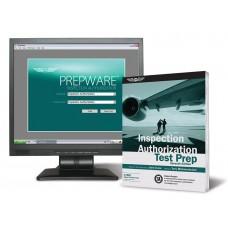 ASA Inspection Authorization Test Prep Bundle