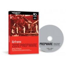 ASA Prepware 2020 - AMT Airframe