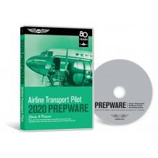 ASA Prepware 2020: Airline Transport Pilot