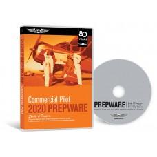 ASA Prepware 2020: Commercial Pilot