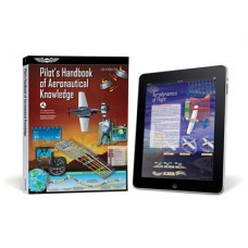 ASA Pilot's Handbook of Aeronautical Knowledge eBundle