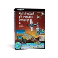ASA Pilot's Handbook of Aeronautical Knowledge