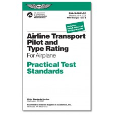 ASA PTS Airline Transport Pilot