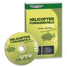 ASA Helicopter Fundamentals Dvd