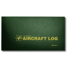 ASA Aircraft Log - Softcover