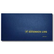 ASA Avionics Log - Softcover