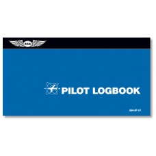 ASA Pilot Log - Softcover