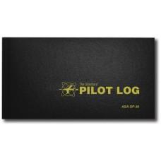 ASA Pilot Log - Black