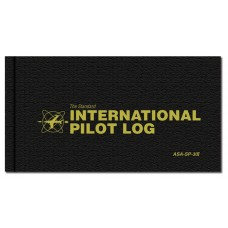 ASA International Pilot Logbook