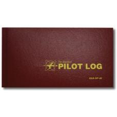 ASA Pilot Log - Red