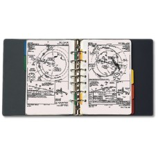 ASA 7-Ring Approach Binder