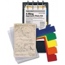 ASA 4-Ring Binder Kit