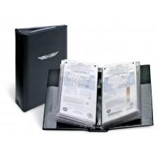 ASA Large Chart Wallet