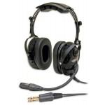Audífonos ASA AirClassics para pilotos