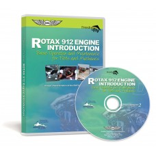 ASA Rotax Intro Dvd