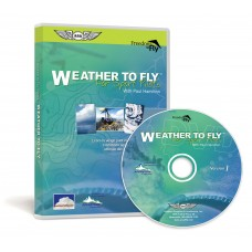 ASA Weather To Fly Dvd Package