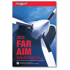 ASA 2013 FAR AIM Book