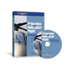ASA Principles of Helicopter Flight (CD-ROM)
