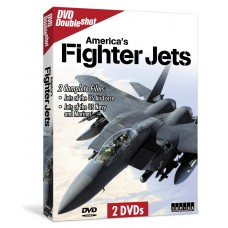 ASA Americas Fighter Jets 2 Dvd St