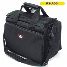 AVCOMM Bolsa Deluxe Flight Bag P3-A03