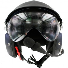 BONEHEAD ARIES FLIGHT HELMET - PASSIVE