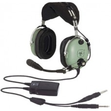 David Clark ANR Headset  H10-13X - Dual GA Plugs