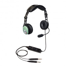 David Clark DC Pro-X2 with BLUETOOTH GA Dual Plug ANR Headset
