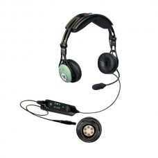 David Clark DC Pro-X2 with BLUETOOTH 6 Pin Panel Mount Headset