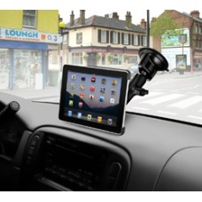 RAM MOUNT SYSTEM SUCTION CUP LOCK TO APPLE IPAD 1, 2, AND 3