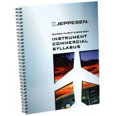 Jeppesen Guided Flight Discovery Instrument Commercial Syllabus