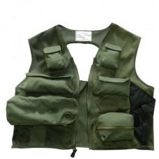 Chaleco de Supervivencia, Survival Vest, SRU-21/P