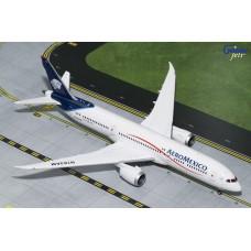 Gemini200 Aeromexico 787-9 1/200