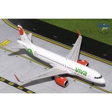 Gemini Vivaaerobus A320neo 1/200