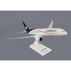 Skymarks Aeromexico Dreamliner 787-8 1/200 Escala