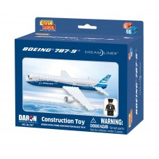 Bestlock Boeing 787 Construction Toy