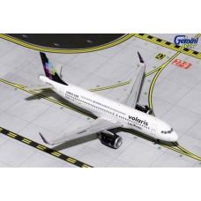 Gemini Volaris A320neo 1/400 Los Rivas