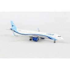 Gemini Interjet A321s 1/400
