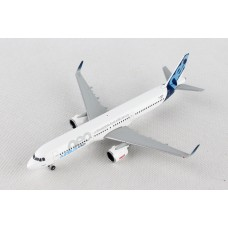 Herpa Airbus House A321neo 1/500