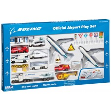 Boeing Large Playset