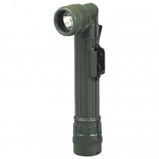 Rothco Mini Lampara Army Style Flashlight