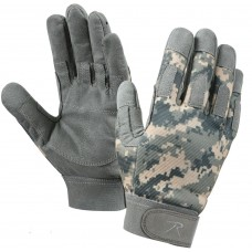 Rothco Guantes Lightweight All Purpose Duty