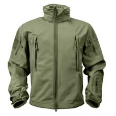 Chamarra Rothco Special Tactical Soft Shell
