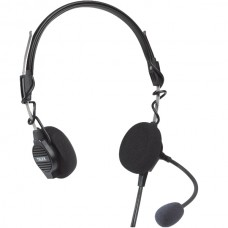 Audífonos TELEX AIRMAN 750 HEADSET - DUAL GA PLUGS