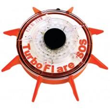 Turboflare SOS - Amber