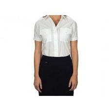 Van Heusen Camisa para mujer piloto (The Aviator)