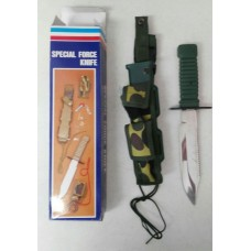 Rothco Cuchillo Táctico Special Force Knife