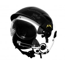 Alpha Eagle Helicopter Helmet