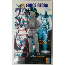 Dragon Models USMC Force Recon Jim