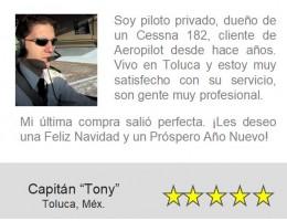 Testimonio AeropIlot 2