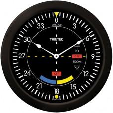 "Trintec 14"" Classic VOR Clock 9064-14"